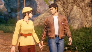 Shenmue III - PlayStation 4 Review  - The Neverending Story of Video Games