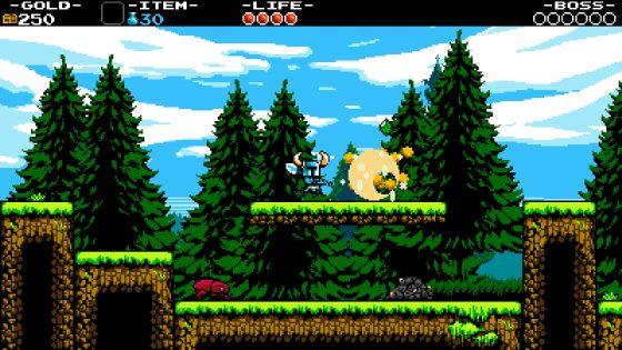 Shovel-Knight-Treasure-Trove-Logo-560x315 Shovel Knight: Treasure Trove - PlayStation 4 Review