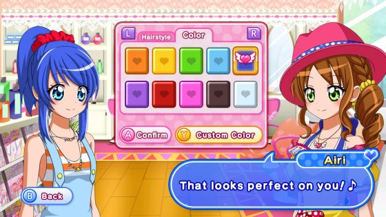 Waku-Waku-Sweets-Logo-560x315 Waku Waku Sweets - Nintendo Switch Review