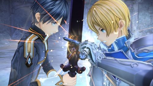 Sword-Art-Online-Alicization-War-of-Underworld-Wallpaper-500x280 The Power of Friendship – Sword Art Online and a Well-Executed Age-Old Cliché