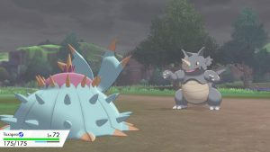 Here's Why You NEED to Use Toxapex on Your Team in Pokemon Sword & Shield