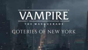 Vampire: The Masquerade - Coteries of New York - PC (Steam) Review