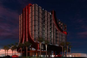 Gaming Hotels?!! ATARI Officially Announces World-Class Video Game-Themed ATARI HOTELS™