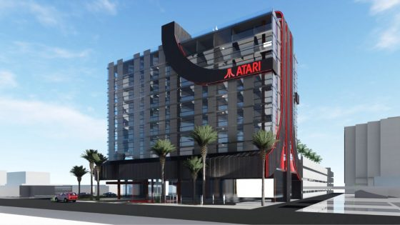 ATari-Hotel-SS-1-560x373 Gaming Hotels?!! ATARI Officially Announces World-Class Video Game-Themed ATARI HOTELS™