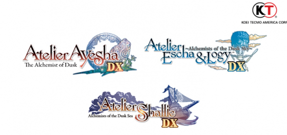 Atelier-Dusk-Trilogy-Logo-560x264 Atelier Dusk Trilogy Deluxe Pack - Nintendo Switch Review