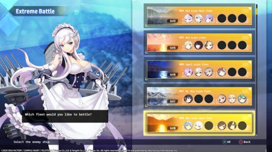 Azur-Lane-Steam-SS-1 Commanders Can Explore 4 Unique Modes in Azur Lane: Crosswave!