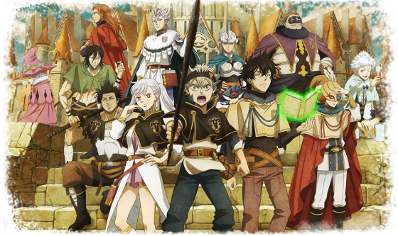Black-Clover-Phantom-Knights-SS-1-560x333 English-language of Black Clover Phantom Knights is Available NOW on iOS and Android Devices!