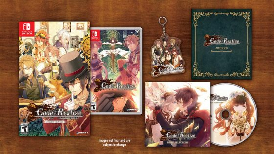 Collar-Malice-Limited-Edition-Switch-560x315 The Aksys Games #OtomeArmada Sets Sail on Nintendo Switch!