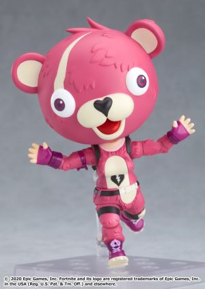 Nendoroid Cuddle Team Leader is now available for pre-order!