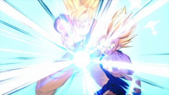 Dragon-Ball-Z-Kakarot-560x315 Dragon Ball Z: Kakarot - PlayStation 4 Review