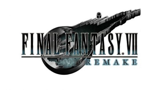 FF-Remake-Logo-560x315 SQUARE ENIX Introduces the Music of FINAL FANTASY VII REMAKE