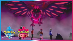 Top 10 Gigantamax Transformations in Pokémon Sword and Shield