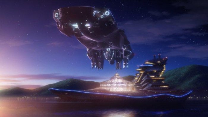 Ginga-Eiyuu-Densetsu-Wallpaper-700x394 Ginga Eiyuu Densetsu: Die Neue These Seiran (The Legend of the Galactic Heroes: The New Thesis – Stellar War) Review – The Internal and External Wars
