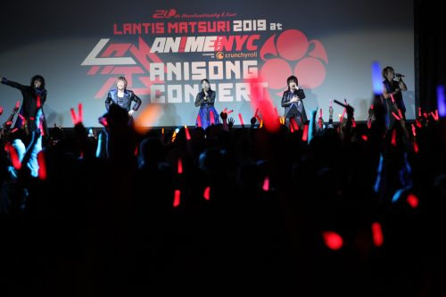 IMG_0679-500x333 [Honey's Anime Interview] JAM Project at Lantis Matsuri 2019 at AnimeNYC