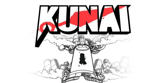 Kunai-SS-1-560x282 Lead the Fight for Humanity as a Sentient Tablet Warrior in KUNAI Feb. 6 on PC, Nintendo Switch