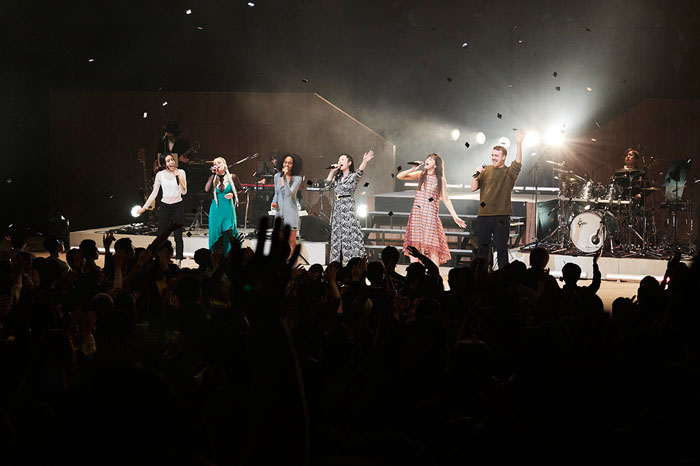 Mother Carole & Tuesday's Concert Review: One Final Show in Tokyo