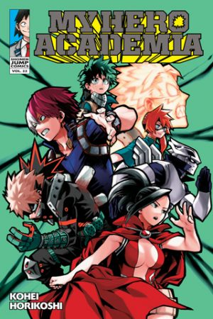 "Boku no Hero Academia (My Hero Academia) Chapter 256 Manga Review – ""Young Improvement"""