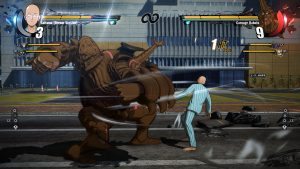 ONE PUNCH MAN: A HERO NOBODY KNOWS Now Available on PlayStation 4, Xbox One and PC