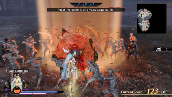 Orochi-Warriors-4-SS-1-560x298 Take on the Trial of Zeus in WARRIORS OROCHI 4 Ultimate