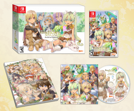 Rune-Factory-4-Special-SS-2-560x284 XSEED Games to Launch Rune Factory 4 Special on February 25, 2020