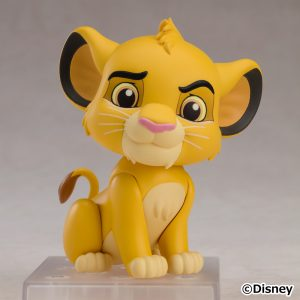 The Power of Lion King Lives On! Pre-Order your Nendoroid Simba Now!