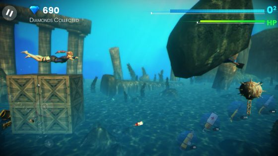 Switch_VoxelPirates_screen_02-560x315 Latest Nintendo Downloads: Wage War in the World of The Witcher!