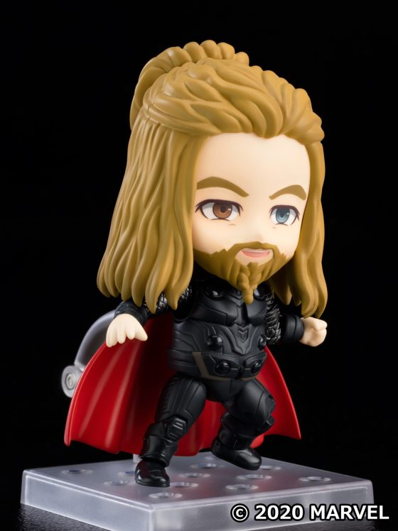 Thor-Endgame-GSC-8-560x355 Nendoroid Thor: Endgame Ver. DX is now available for pre-order! Grab Yours Now!