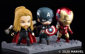 Nendoroid Thor: Endgame Ver. DX is now available for pre-order! Grab Yours Now!