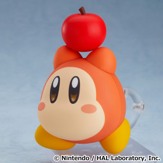 Waddle-Dee-GSC-6-560x390 The Kirby Crew is Back! Nendoroid Waddle Dee is Now Available for Pre-Order!