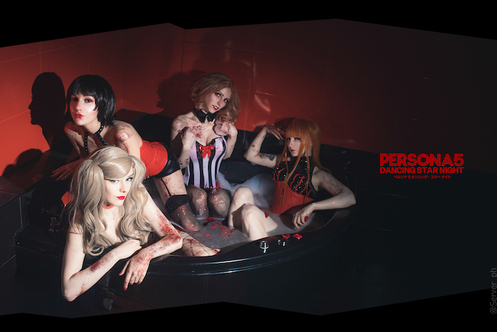 cosplay-ann-haru-makoto-futaba-persona5-002 Check out our AWESOME and SEXY Persona 5 Cosplayers!