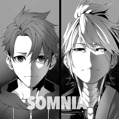 somnia_image1a-355x500 Best-selling Author Brandon Chen Partners with eigoMANGA To Create Original Manga
