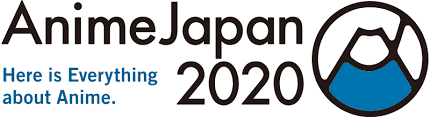 Anime-Japan-2020-logo It's Official, Anime Japan 2020 has Been Canceled due to Corona Virus