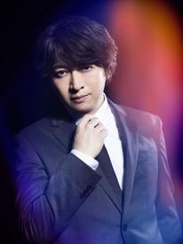 "Daisuke Ono Cover Art for New Single ""Dramatic"" and Artist Photo Released"