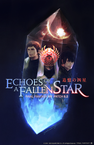 Final Fantasy XIV Online Patch 5.2 Announced for February 18 + New Trailer Reveal!
