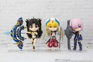 Bluefin & Bandai Announce Plans & New Products For TOY FAIR 2020