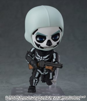 From beyond… Nendoroid Skull Trooper is Now Available for Pre-Order!