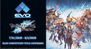 Granblue Fantasy: Versus Joins the Ranks as a Main Title at EVO 2020!