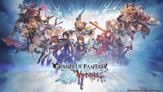 Granblue-logo-560x317 Granblue Fantasy: Versus Confirmed to Launch for PC on March 13