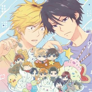 Controversial BL Anime vs Wholesome BL Anime: Hitorijime My Hero vs Yuri!!! On Ice