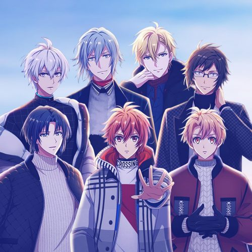 "IDOLISH7-crunchyroll-5-560x315 ""IDOLiSH7"" a.k.a ""i7"" Multimedia Music Project is Officially LIVE on Streaming Platforms!!"