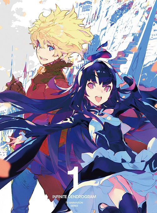 Infinite-Dendrogram-COXC-1241 Infinite Dendrogram