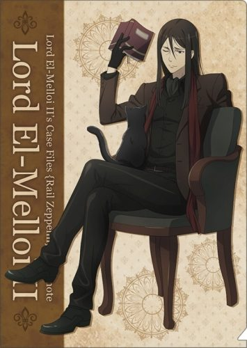 Lord-El-Melloi-II-sei-no-Jikenbo-Wallpaper-5 Sexiest Anime Guys of 2019