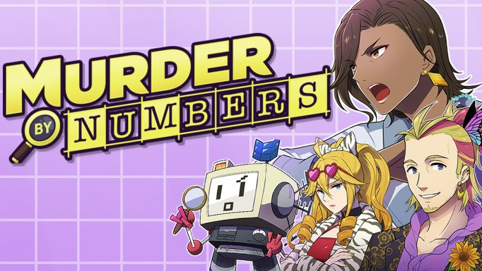 Murder-by-Numbers-game-700x394 Top 10 Most Anticipated Games for March 2020 [Best Recommendations]