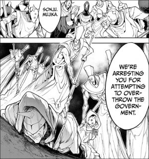 "Yakusoku no Neverland (The Promised Neverland) Chapter 164 Manga Review – ""Fear of Promises"""