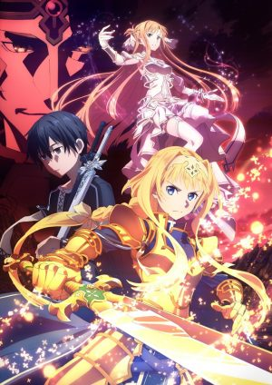 "Sword-Art-Online-Alicization-War-of-Underworld-Wallpaper Sword Art Online: Alicization - War of Underworld Review – ""Rest Kirito, Let Alice Handle This!"""