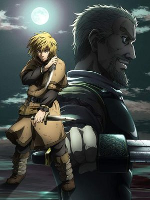 Vinland Saga 2nd Cours Review – The King of Viking Anime