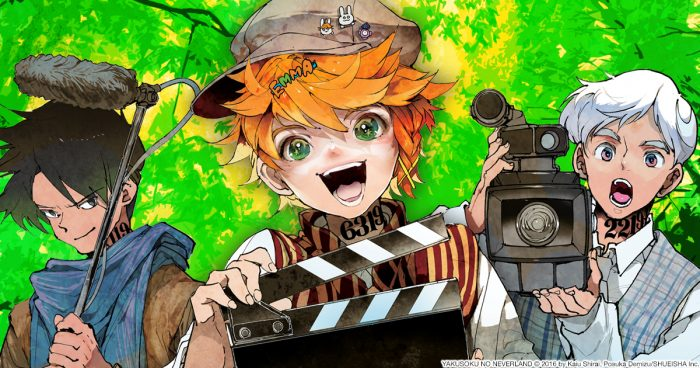 Yakusoku-no-Neverland-Wallpaper-700x368 Best Anime Siblings of 2019