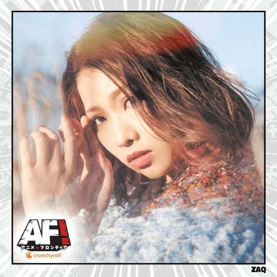 ZAQ-Square-560x560 Iconic Japanese Artist ZAQ Headlines Anisong Concert at Anime Frontier!