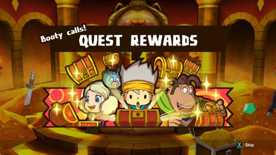 snack_world_splash-560x315 Snack World: The Dungeon Crawl - Gold - Nintendo Switch Review