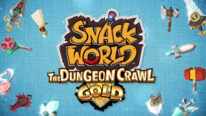 Snack World: The Dungeon Crawl - Gold - Nintendo Switch Review